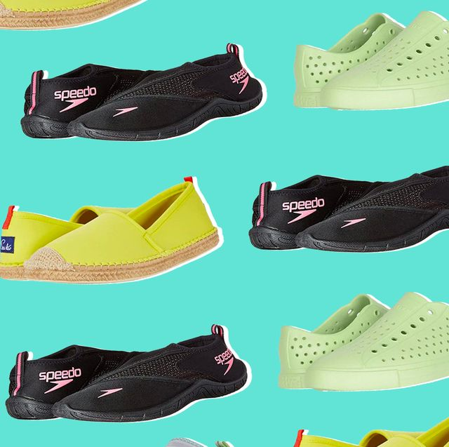 17 Best Water Shoes for Women 20