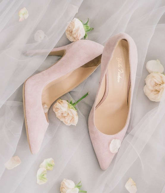 The 10 Best Places to Buy Bridal Shoes Online for Your Weddi
