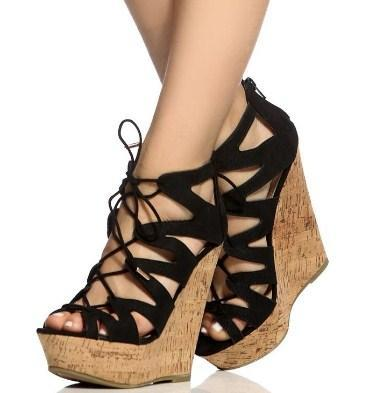 Beautiful Wedges Shoes for Android - APK Downlo