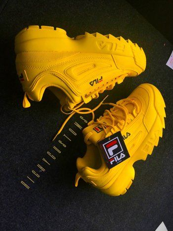 Cart   RichyCustoms   Yellow shoes, Outfit shoes, Shoe boo