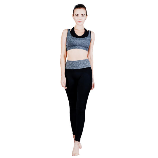 China Top Quality Fitness & Yoga Wear Sportswear Workout Active .